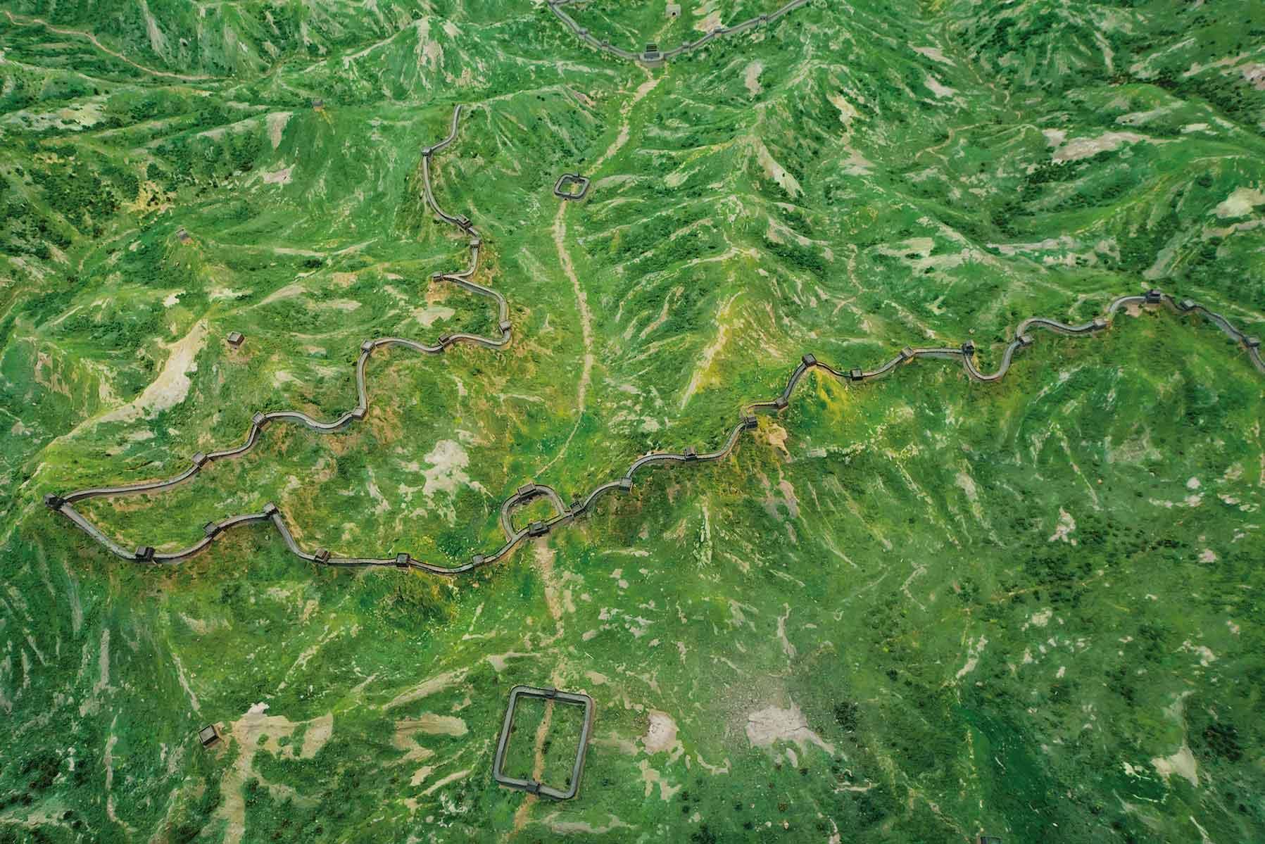вернетесь, великая китайская стена вид из космоса фото высокого разрешения девушки
