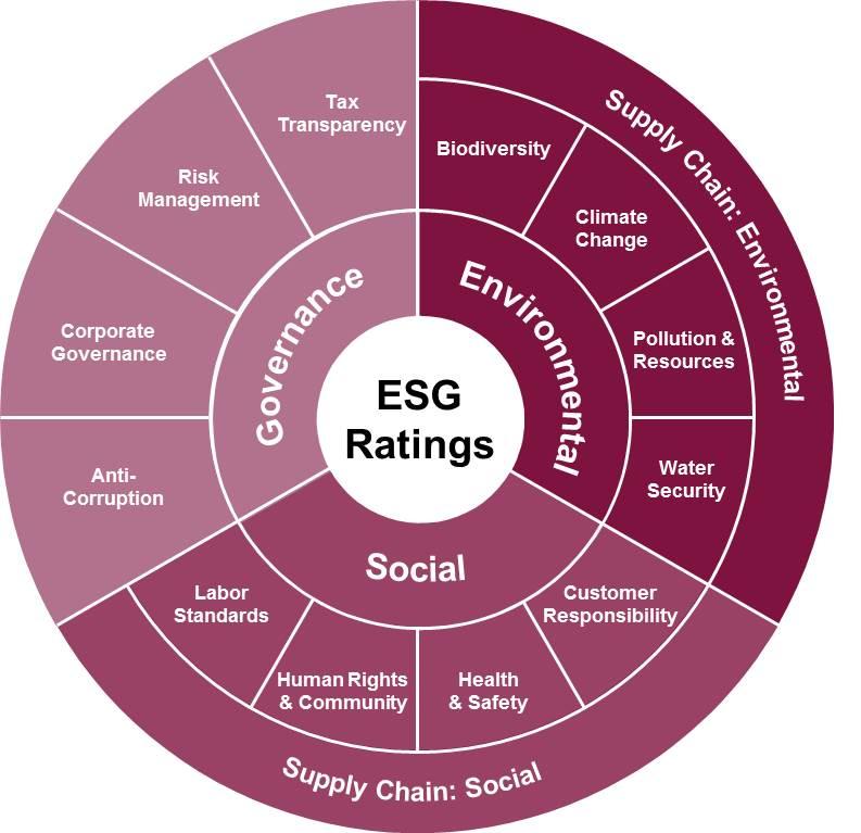 esg wheel
