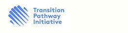 Transition Pathway Intiative - Logo
