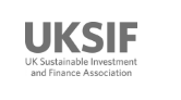 UK Sustainable Investment and Finance Association - Logo