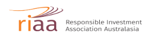 Responsible Investment Association Australasia - Logo