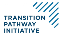 Transition Pathway Intiative - Logo