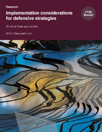 Implementation considerations for defensive strategies: A look at three approaches