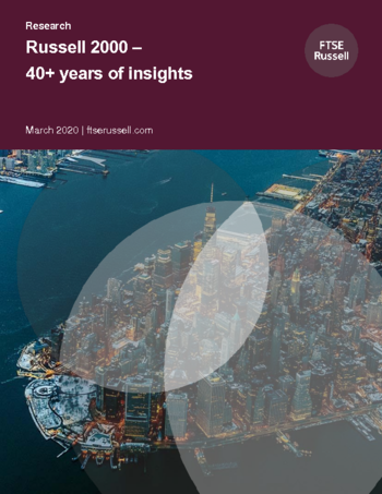 Russell 2000 - Forty Years of Insights