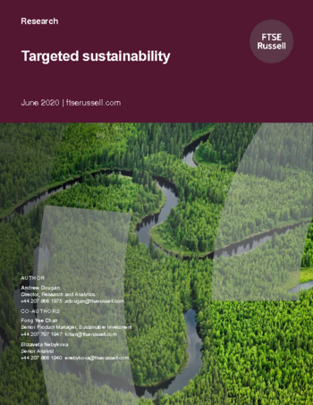Targeted sustainability
